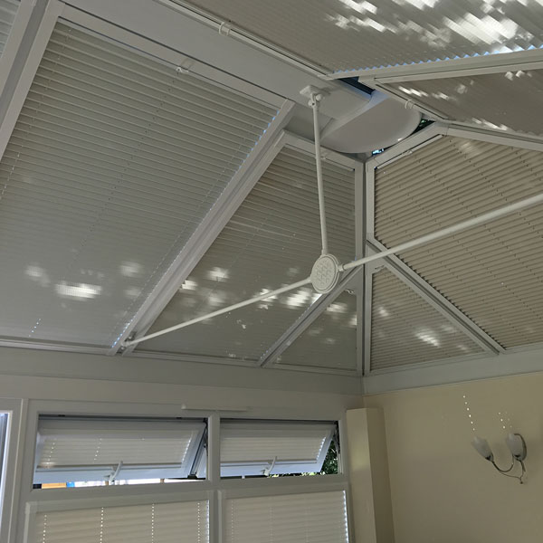 Perfect Fit International Roof Blinds