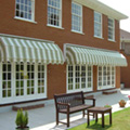 Dutch Canopy | Abacus Blinds
