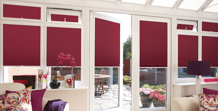 Perfect Fit Blinds and Intu Blinds | Abacus Blinds