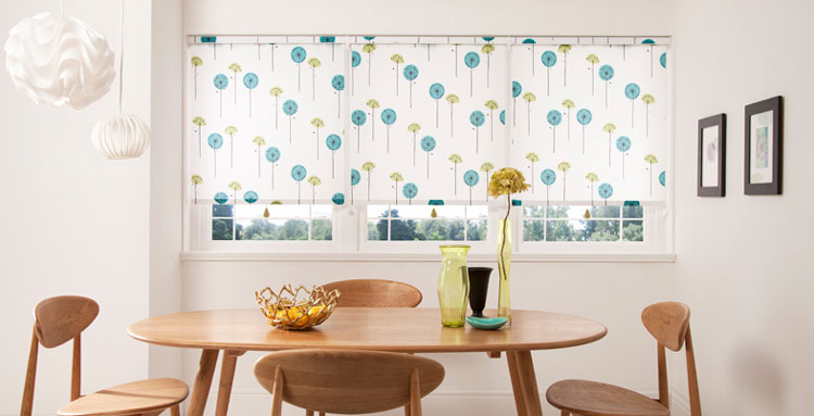 Ordinaire Roller Blinds