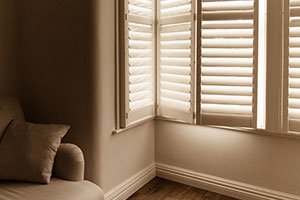 Plantation Shutters | Abacus Blinds