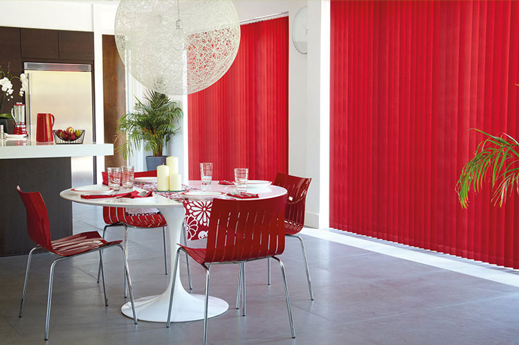 Vertical Blinds in Maidstone
