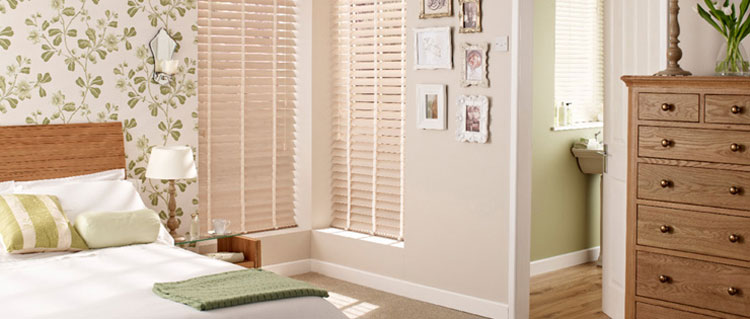 Wooden Venetian Blinds | Abacus Blinds
