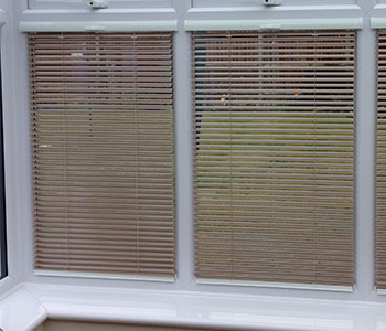Conservatory Blinds in Kent