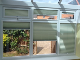 Perfect Fit and Intu Blinds in Kent