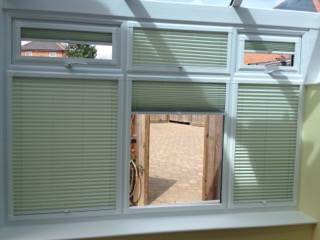 Perfect Fit and Intu Blinds in Maidstone