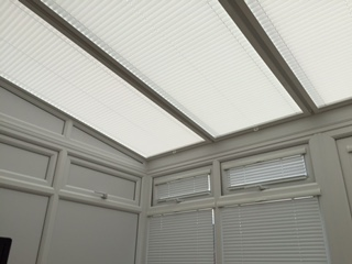 Intu Blinds and Perfect Fit in Maidstone