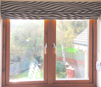Roman Blinds in Maidstone